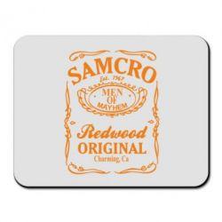 Коврик для мыши Samcro - FatLine