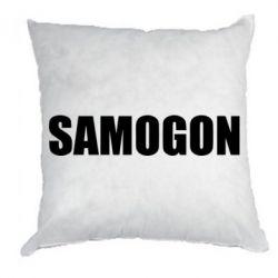 Купить Подушка Samogon 1, FatLine