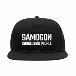 Снепбек Samogon connecting people