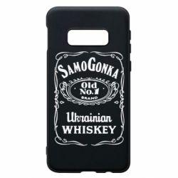 Чохол для Samsung S10e SamoGonka (Jack daniel's)