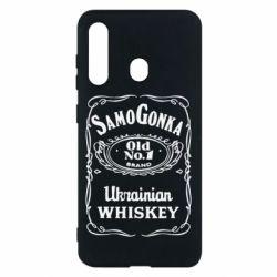 Чохол для Samsung M40 SamoGonka (Jack daniel's)
