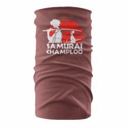 Бандана-труба Samurai Champloo