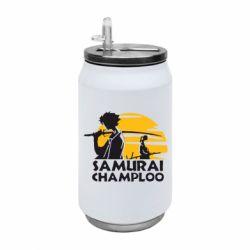 Термобанка 350ml Samurai Champloo