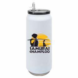 Термобанка 500ml Samurai Champloo