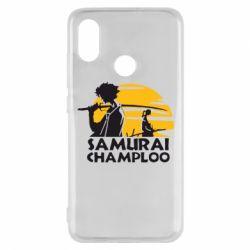 Чохол для Xiaomi Mi8 Samurai Champloo
