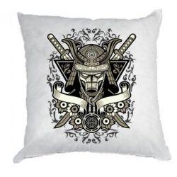 Подушка Samurai
