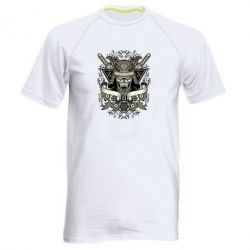 Чоловіча спортивна футболка Samurai