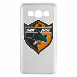Чохол для Samsung A3 2015 San Jose Sharks