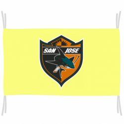 Прапор San Jose Sharks