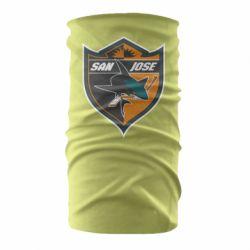 Бандана-труба San Jose Sharks