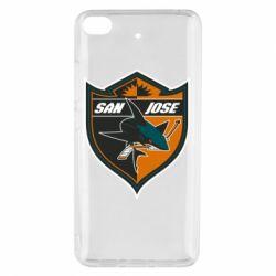 Чохол для Xiaomi Mi 5s San Jose Sharks