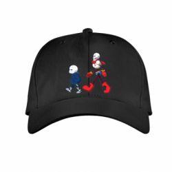 Дитяча кепка Sans walking