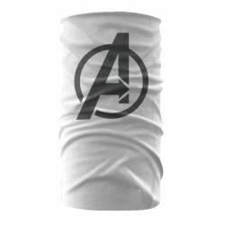 Бандана-труба Сaptain Аmerica logo