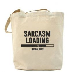 Сумка Sarcasm loading