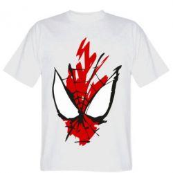 Чоловіча футболка Сareless art Spiderman