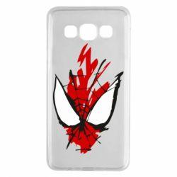 Чохол для Samsung A3 2015 Сareless art Spiderman