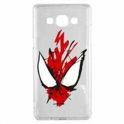 Чохол для Samsung A5 2015 Сareless art Spiderman