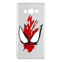 Чохол для Samsung A7 2015 Сareless art Spiderman