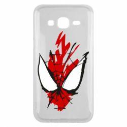 Чохол для Samsung J5 2015 Сareless art Spiderman