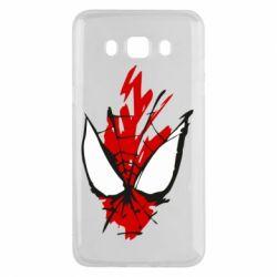 Чохол для Samsung J5 2016 Сareless art Spiderman