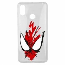 Чохол для Xiaomi Mi Max 3 Сareless art Spiderman