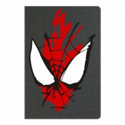 Блокнот А5 Сareless art Spiderman