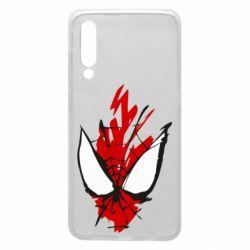 Чохол для Xiaomi Mi9 Сareless art Spiderman