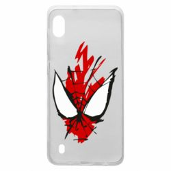 Чохол для Samsung A10 Сareless art Spiderman