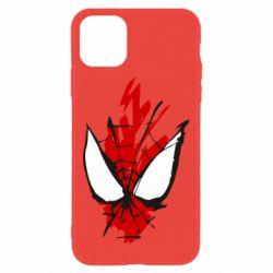 Чохол для iPhone 11 Сareless art Spiderman