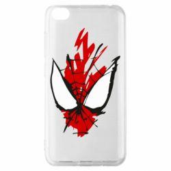Чохол для Xiaomi Redmi Go Сareless art Spiderman