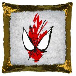 Подушка-хамелеон Сareless art Spiderman