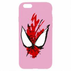 Чохол для iPhone 6/6S Сareless art Spiderman