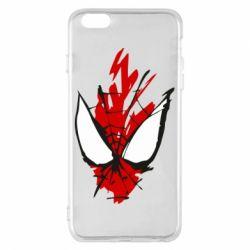 Чохол для iPhone 6 Plus/6S Plus Сareless art Spiderman