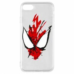 Чохол для iPhone 8 Сareless art Spiderman