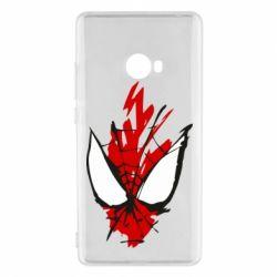 Чохол для Xiaomi Mi Note 2 Сareless art Spiderman