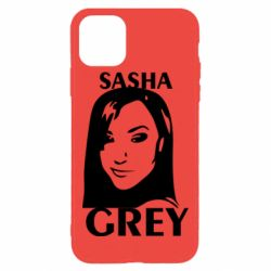 Чохол для iPhone 11 Pro Max Sasha Grey
