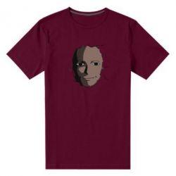 Чоловіча стрейчева футболка Сайтама