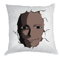 Подушка Сайтама