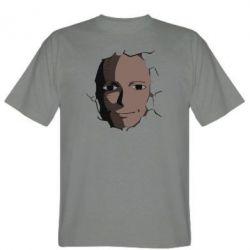 Чоловіча футболка Сайтама