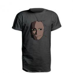 Подовжена футболка Сайтама