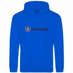 Чоловіча толстовка Scania Logo