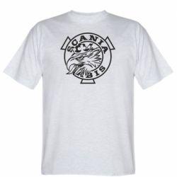 Чоловіча футболка Scania vabis logo