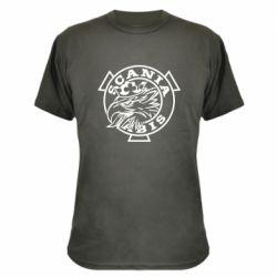 Камуфляжна футболка Scania vabis logo