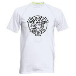 Чоловіча спортивна футболка Scania vabis logo