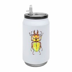 Термобанка 350ml Scarab beetle