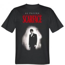 Чоловіча футболка Scarface Platinum