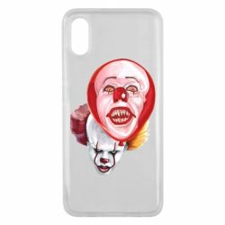 Чохол для Xiaomi Mi8 Pro Scary Clown