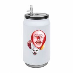 Термобанка 350ml Scary Clown