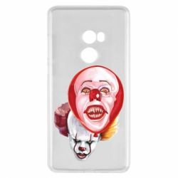 Чохол для Xiaomi Mi Mix 2 Scary Clown