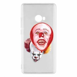 Чохол для Xiaomi Mi Note 2 Scary Clown